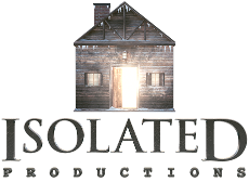 Isolated Productions, Logo